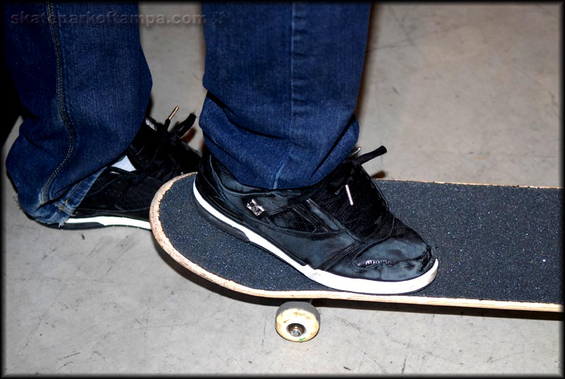 timeless design b6c35 2be5c PJ Ladd s Shoes Skatepark of Tampa Photo . ...