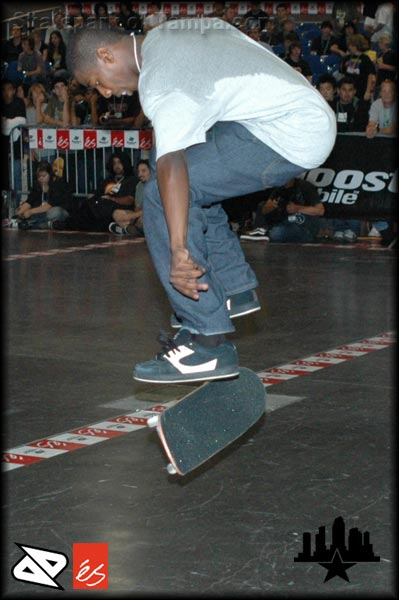 Antwuan Dixon Skatepark Of Tampa Photo