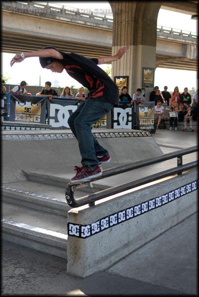 Dustin Henry