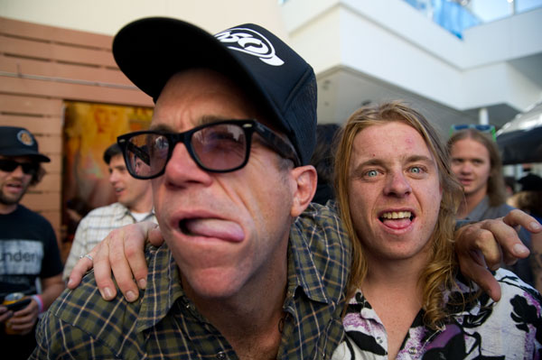 Jake Phelps Picture: Jake Phelps And Jake Duncombe