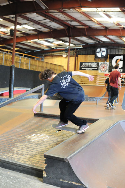CCS Lurkathon: Jereme Knibbs BSTS Up | Skatepark of Tampa Photo