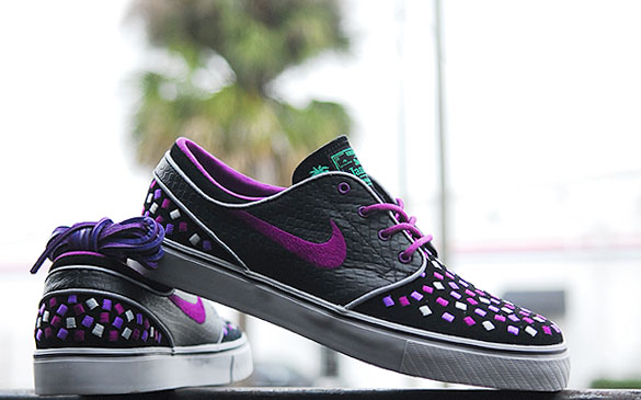 new concept e77e9 76e6b ... and own a very limited and unique pair of the globally loved Nike SB  Zoom Stefan Janoski! These will be on sale online and at SPoT Ybor November  23, ...