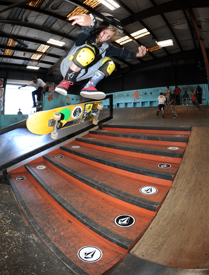 School S Out Jam 2016 Coverage Skatepark Of Tampa Photo