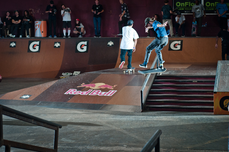 Tampa Am 2014: Sunday Finals & Best Trick photos