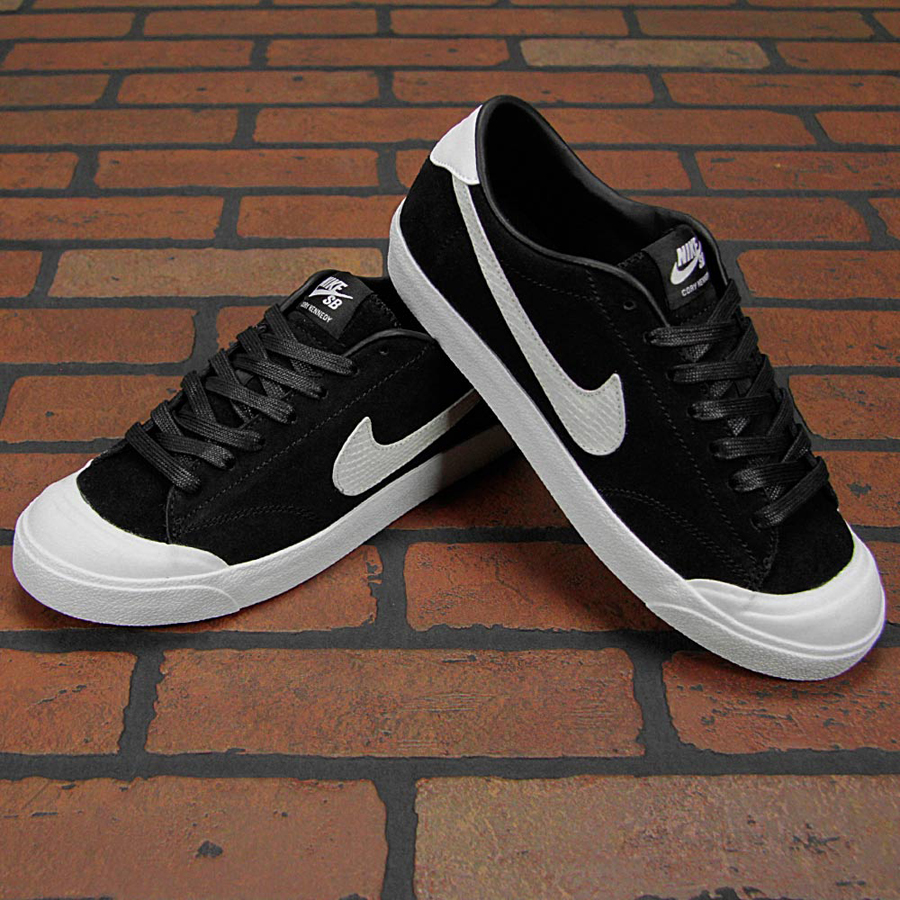 Nike SB CK1 All Court Available Now! Post at Skatepark of Tampa