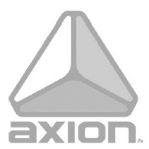 Axion Footwear Axion Icon T Shirt