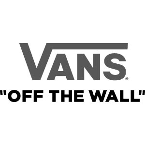 Vans Port Light Girls 1/2-Way T Shirt