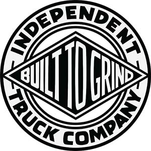 Independent Circle Cross Banner