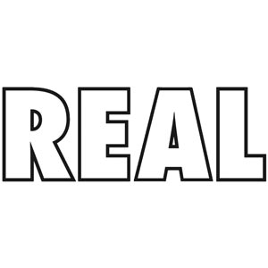 Real Gonz x Real Sticker