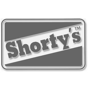 Shorty's Allen Silverado Hardware