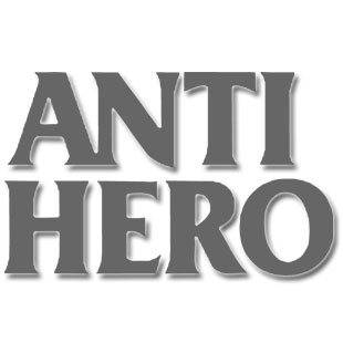 Anti-Hero Andrew Allen Issues Deck