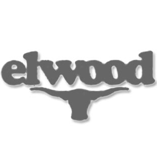 Elwood Old West T Shirt