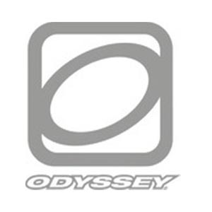 Odyssey Twisted PC Pedals