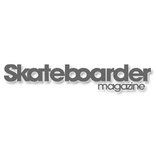 Skateboarder Magazine Skateboarder April 2009 Issue Magazine