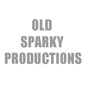 Old Sparky Productions FM 2 VHS Video