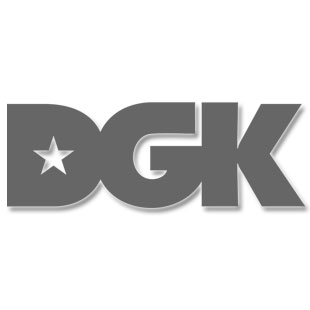DGK Mix Up 4-Pack Button Set