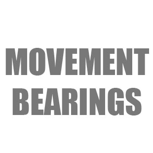 Movement Bearings Movement Abec 3 Bearings