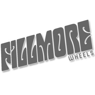 Fillmore City Rollers Wheels