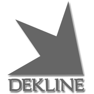 Dekline Captain Shoes