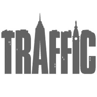 Traffic Skateboards Parks And Rec Deck