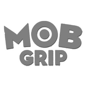 Mob Grip Thrasher X Mob Sticker Collage Griptape