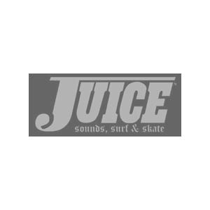 Juice Magazine Crime Trucker Adjustable Hat