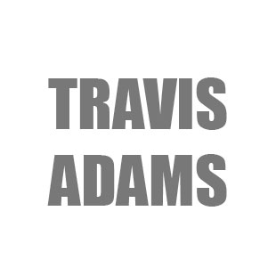 Travis Adams Be You DVD