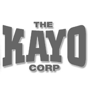 Kayo Kayo Tour Deck