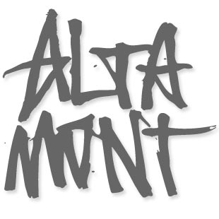 Altamont Keith And Andy T Shirt