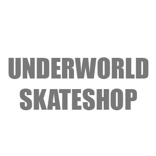 Underworld Skateshop Yesterday's Future