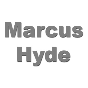 Marcus Hyde Coof DVD