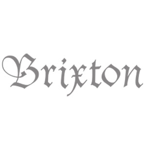 Brixton Scroll Key Clip
