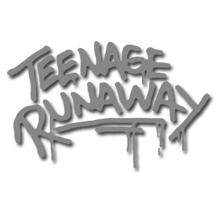 Teenage Runaway Huckelberry T Shirt