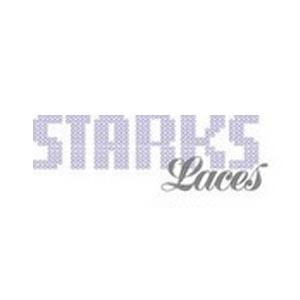 Starks Tiger Stripe Laces
