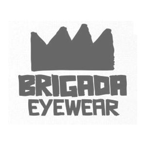 Brigada Lizard King Signature Sunglasses