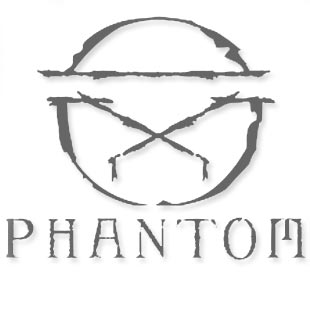 Phantom Phantom II Set Trucks