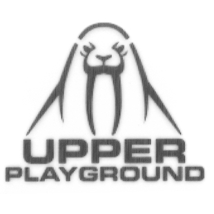 Upper Playground Peace keepers T Shirt