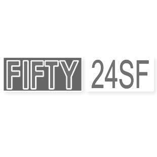 FIFTY24SF Boogie Deck