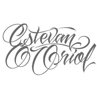 Estevan Oriol Smoke T Shirt