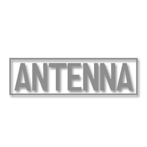 ANTENNA Magazine Antenna Spring 2009 Issue Magazine