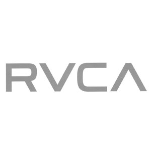 RVCA Patched Sweatshirt