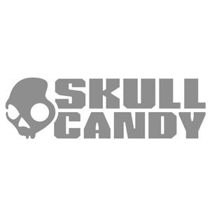 Skullcandy Skullcrushers Over-Ear Headphones