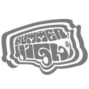 Bummer High Logo Wheels