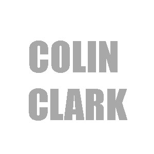 Colin Clark Without Exit DVD