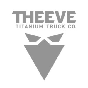 Theeve Trucks TiKing Kingpin Set