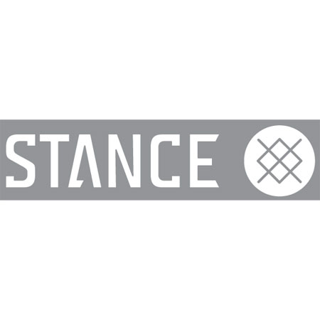 Stance Urethane Analog Collaboration Socks