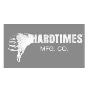 Hardtimes Zilcher Deck
