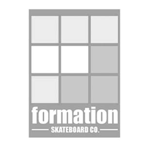 Formation Crowned Deck