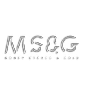 MS&G Gold Bullion T Shirt