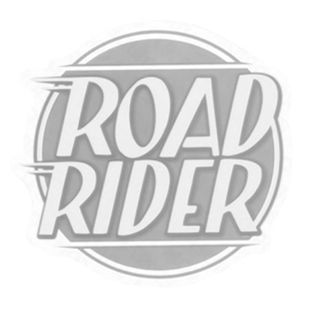 Road Rider Rampart Drop Thru Cruzer Complete